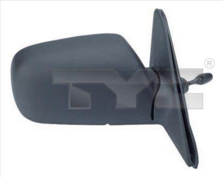 Rétroviseur extérieur - TYC - 336-0013