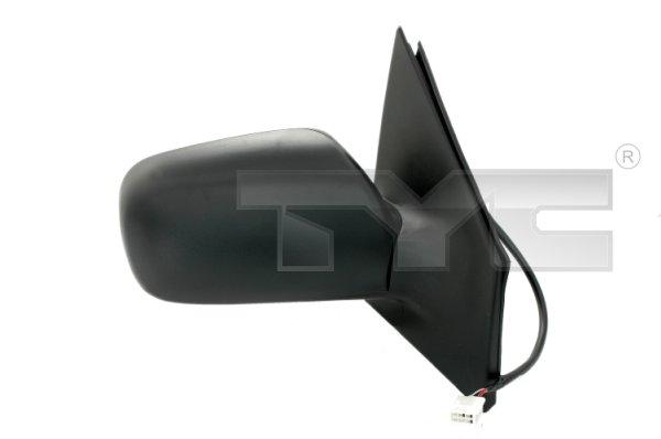 Rétroviseur extérieur - TYC - 336-0021