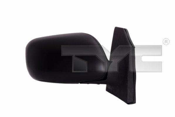 Rétroviseur extérieur - TYC - 336-0023