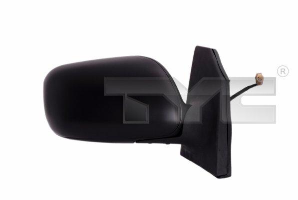 Rétroviseur extérieur - TYC - 336-0025