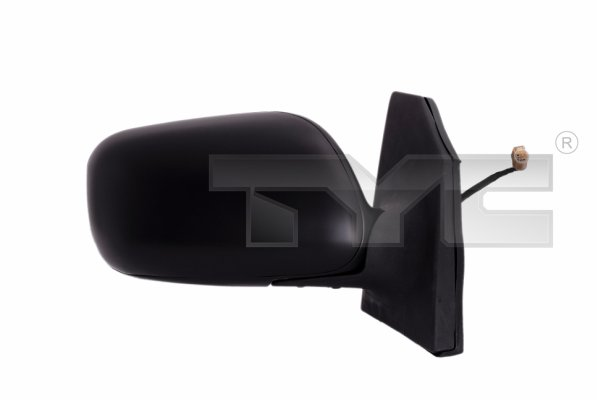 Rétroviseur extérieur - TYC - 336-0028