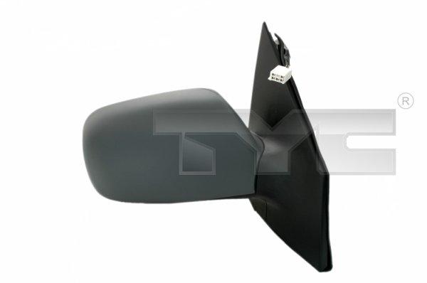 Rétroviseur extérieur - TYC - 336-0042