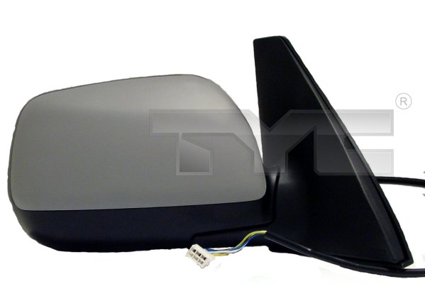 Rétroviseur extérieur - TYC - 336-0053