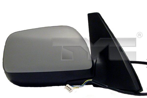 Rétroviseur extérieur - TCE - 99-336-0054