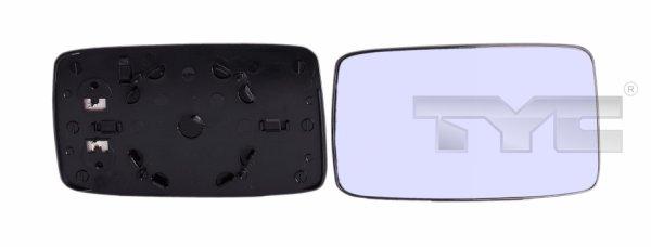 Vitre-miroir, unité de vitreaux - TYC - 337-0005-1