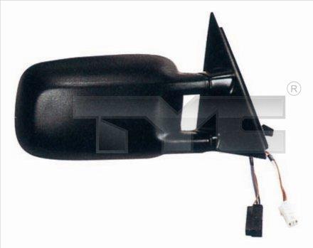 Rétroviseur extérieur - TYC - 337-0033