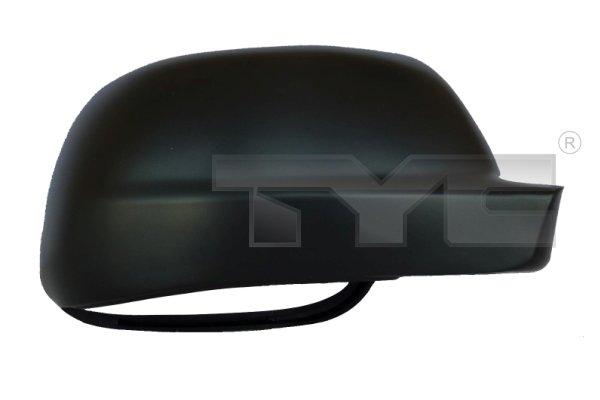 Revêtement, rétroviseur extérieur - TYC - 337-0037-2