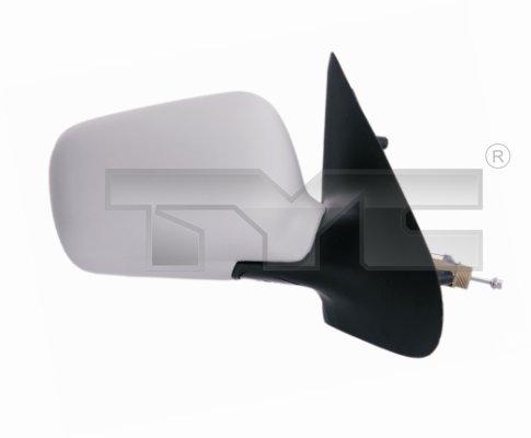 Rétroviseur extérieur - TYC - 337-0051
