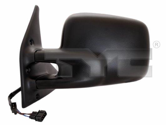 Rétroviseur extérieur - TYC - 337-0086