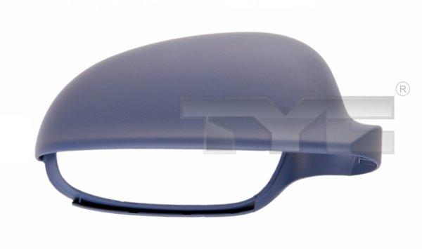 Revêtement, rétroviseur extérieur - TYC - 337-0094-2