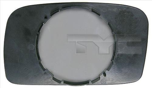 Vitre-miroir, unité de vitreaux - TYC - 337-0099-1