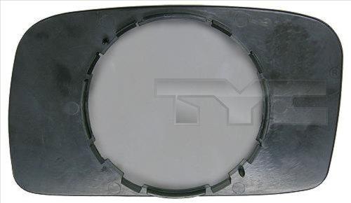 Vitre-miroir, unité de vitreaux - TYC - 337-0100-1