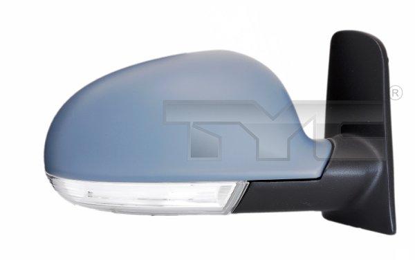 Rétroviseur extérieur - TYC - 337-0121