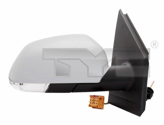 Rétroviseur extérieur - TYC - 337-0141