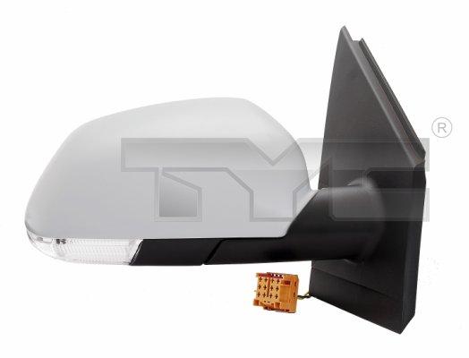 Rétroviseur extérieur - TYC - 337-0143