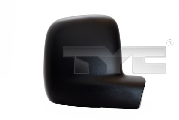Revêtement, rétroviseur extérieur - TYC - 337-0145-2