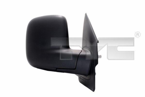 Rétroviseur extérieur - TYC - 337-0145