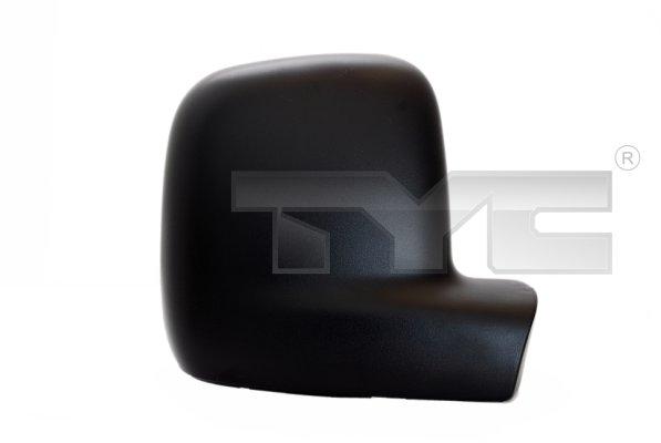Revêtement, rétroviseur extérieur - TYC - 337-0146-2