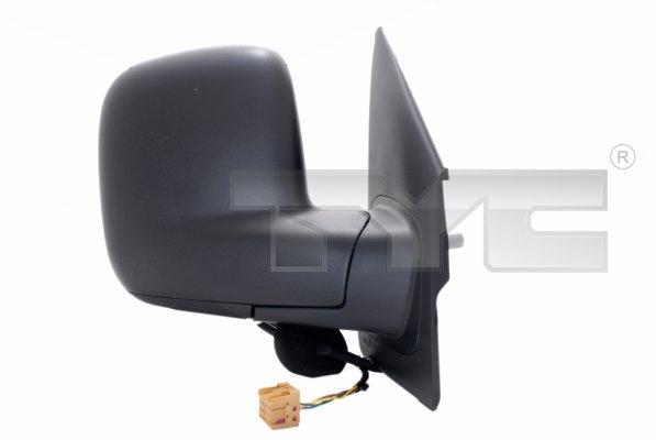 Rétroviseur extérieur - TYC - 337-0148