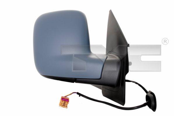 Rétroviseur extérieur - TYC - 337-0150