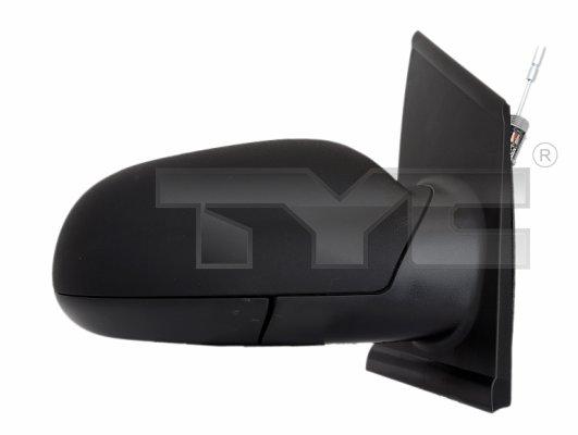 Rétroviseur extérieur - TYC - 337-0151