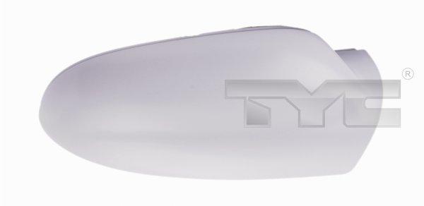 Revêtement, rétroviseur extérieur - TYC - 337-0153-2