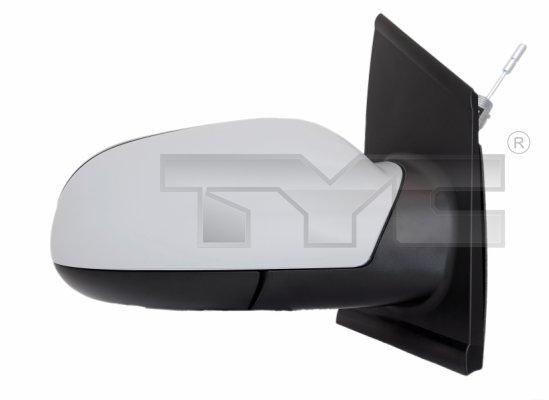Rétroviseur extérieur - TYC - 337-0154