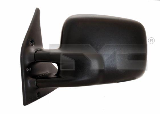 Rétroviseur extérieur - TYC - 337-0162