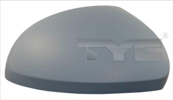 Revêtement, rétroviseur extérieur - TYC - 337-0169-2