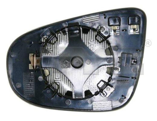 Vitre-miroir, unité de vitreaux - TCE - 99-337-0172-1
