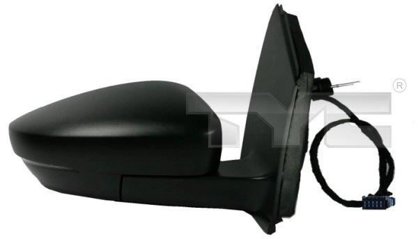 Rétroviseur extérieur - TYC - 337-0181