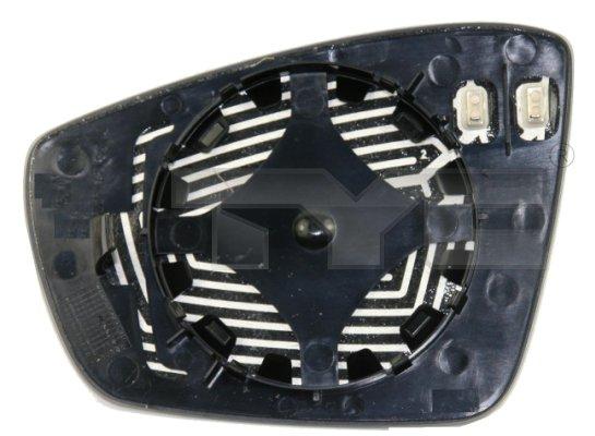 Vitre-miroir, unité de vitreaux - TYC - 337-0183-1