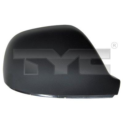 Revêtement, rétroviseur extérieur - TYC - 337-0189-2