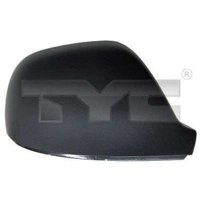 Revêtement, rétroviseur extérieur - TYC - 337-0190-2