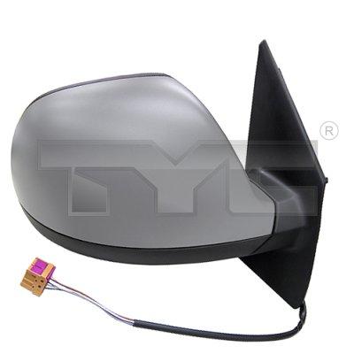 Rétroviseur extérieur - TYC - 337-0195
