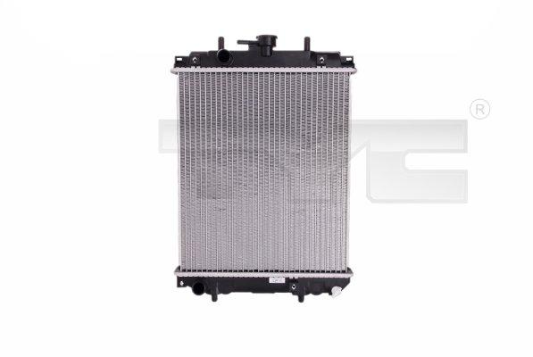 Radiateur, refroidissement du moteur - TYC - 707-1001