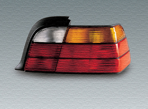 Support de lampe, feu arrière - MAGNETI MARELLI - 714029543603