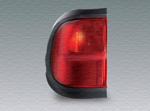 Feu stop - MAGNETI MARELLI - 714098290440
