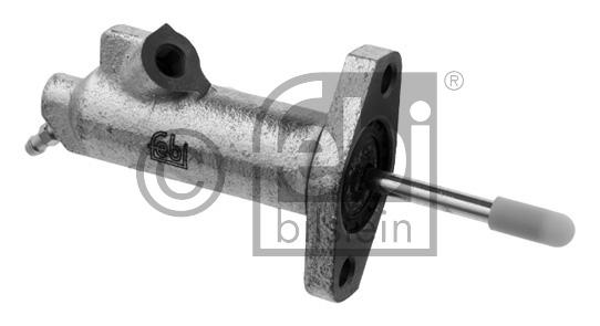 Cylindre récepteur, embrayage - FEBI BILSTEIN - 01000