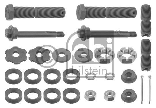 Kit d'assemblage, bras de liaison - FEBI BILSTEIN - 01119