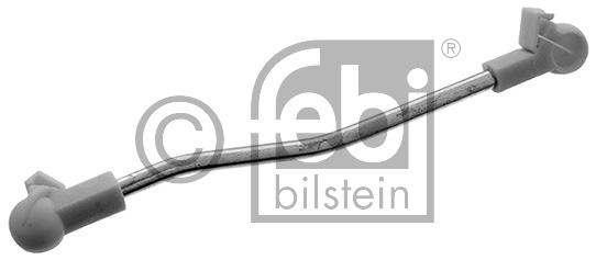 Tringle de sélection/de changement de vitesses - FEBI BILSTEIN - 01165