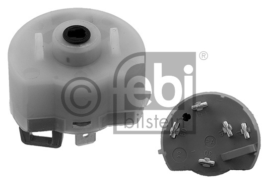 Interrupteur d'allumage/de démarreur - FEBI BILSTEIN - 01204