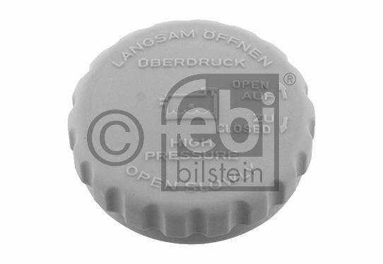 Bouchon de radiateur - FEBI BILSTEIN - 01211