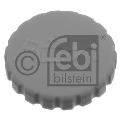 Bouchon, goulotte de remplissage d'huile - FEBI BILSTEIN - 01213