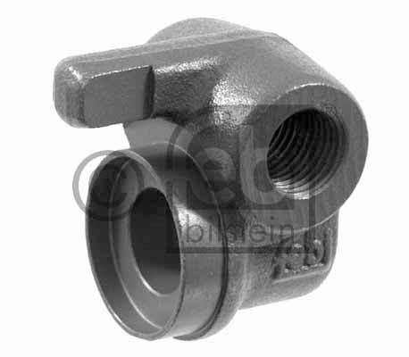 Fusée d'essieu, suspension de roue - FEBI BILSTEIN - 01247