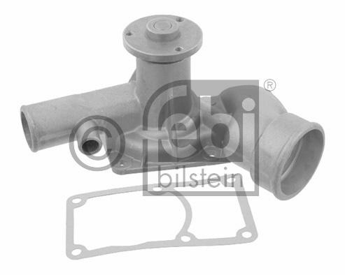 Pompe à eau - FEBI BILSTEIN - 01255