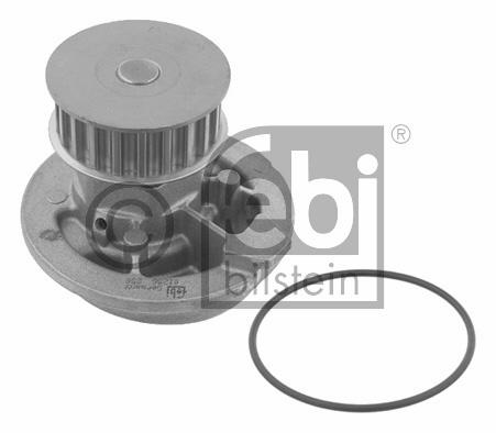 Pompe à eau - FEBI BILSTEIN - 01256