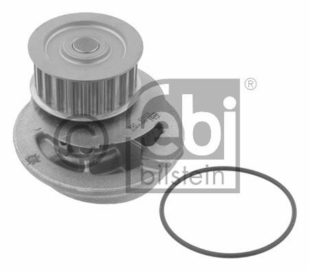 Pompe à eau - FEBI BILSTEIN - 01265