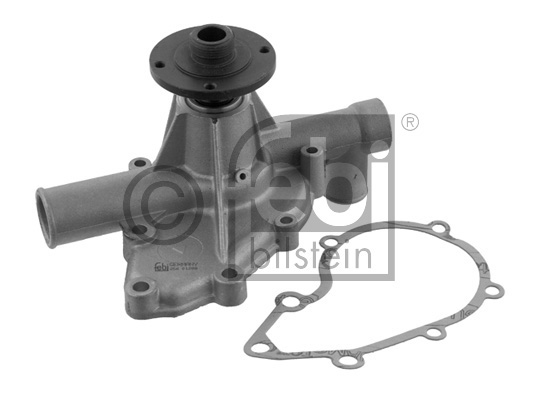 Pompe à eau - FEBI BILSTEIN - 01288