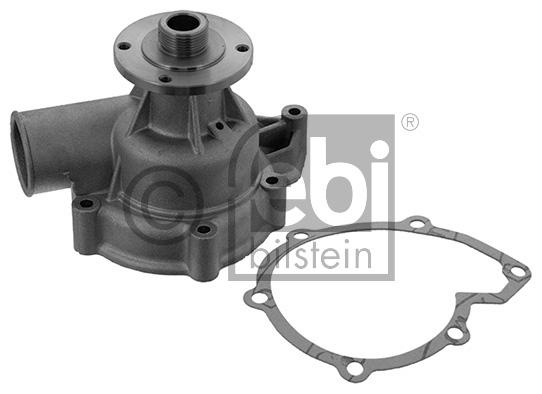 Pompe à eau - FEBI BILSTEIN - 01294